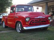 1957 Chevrolet Short Bed Pickup